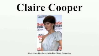 Claire Cooper