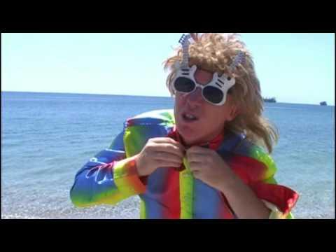 Nob Stewart - Gettin' Spanky