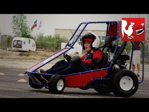 Immersion - Mario Kart | Rooster Teeth