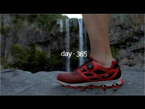 안드로델타-B 365days    코오롱스포츠 슈퍼워킹슈즈