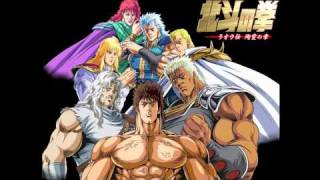 Fist of the North Star OST [HQ] - Dry Your Tears