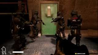 SWAT 4 - Victory Imports Auto Center [Level 5]