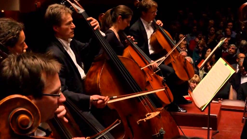 Brahms: 1. Sinfonie ∙ hr-Sinfonieorchester ∙ Stanisław Skrowaczewski