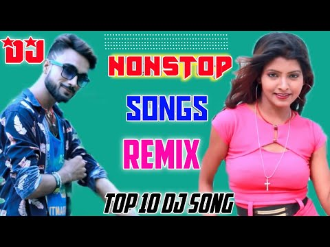 Deepak Raj Yadav Ka Nonstop Dj Song   Nonstop Khortha Jhumta Dj Remix Song   Pravesh Yadav Eadits