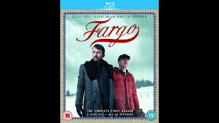 "Fargo TV Series Episode 5 Review ""The Six Ungraspables"""