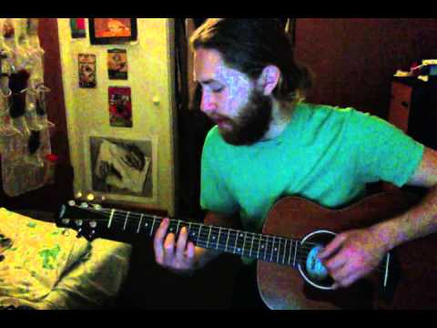 Painter Song- Norah Jones (Cover- Christian Lesko)