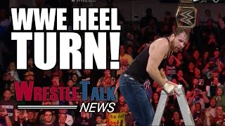 WWE Talent Raid Begins? WWE TLC Heel Turn! Broken Matt Hardy INVADES ROH! | WrestleTalk News