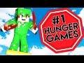 HUNGER GAMES on THE FRIDGE server!