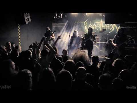 Varathron - Full Show - Live at Old Grave Fest V - 08.10.2016