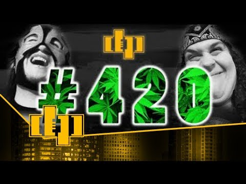 DP #420 (1/4) | ENDLESS JESS, REPZION, EVAN LEFAVOR, MEDSPEDS | Drunken Peasants