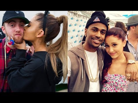 is ariana grande dating someone with bipolar