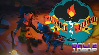 The Flame in the Flood 4K UltraHD PC Gameplay 60fps 2160p