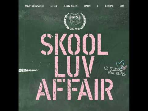 [ALBUM+DOWNLOAD] BTS - Skool Luv Affair