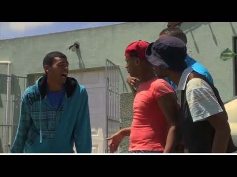 Funny Afrikaans videos