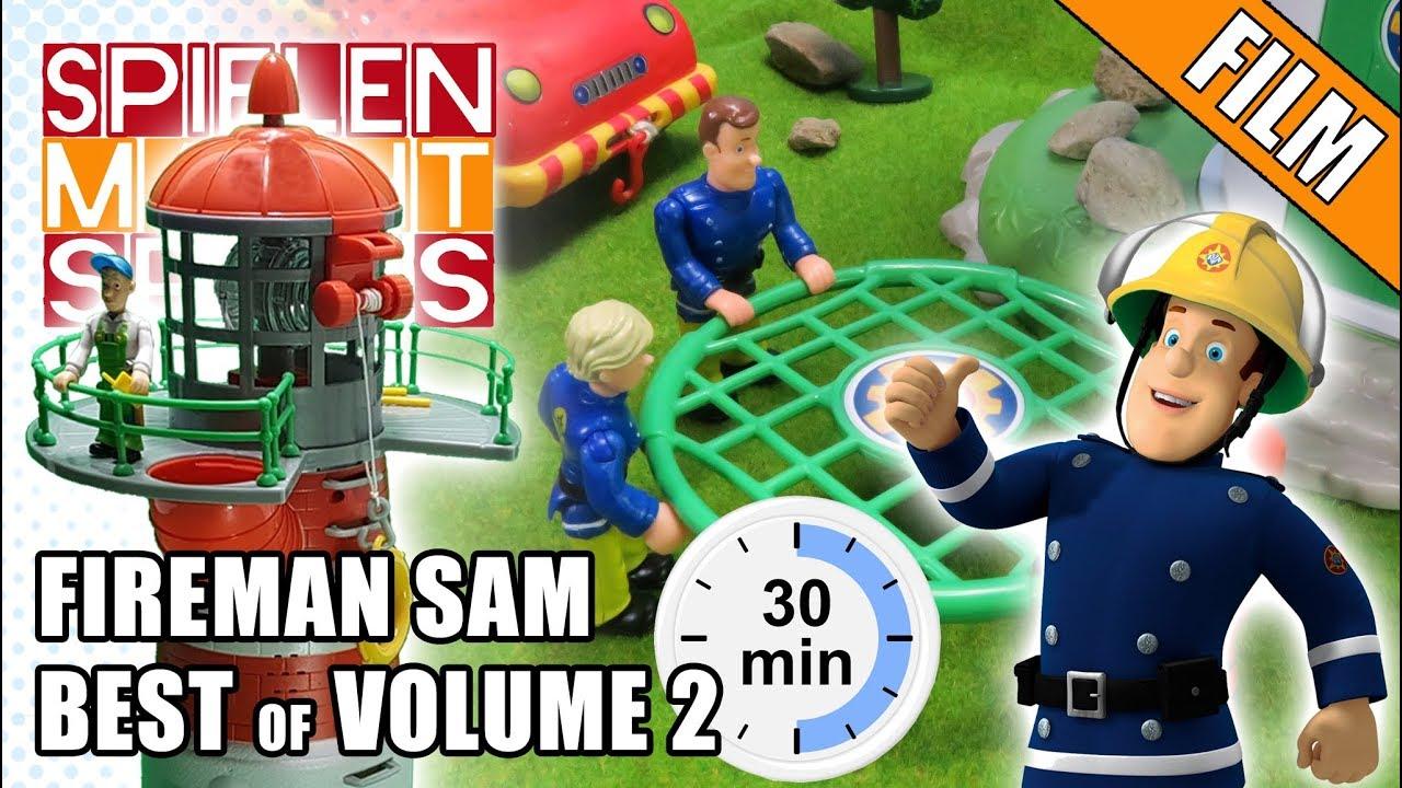 Feuerwehrmann Sam Ganze Folge