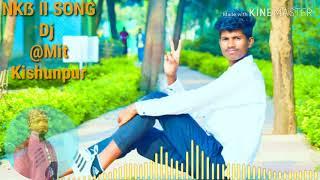 Dj mit kishunpur New nagpuri song 2019 Happy new year and happy chrismass