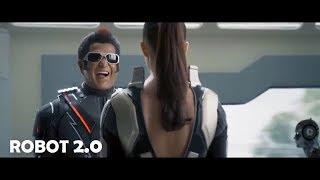 Робот 2 0 трейлер Русский #2 (2019)