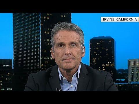 Dan McClory on US-China trade talks outlook