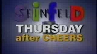 Seinfeld season 4 promos