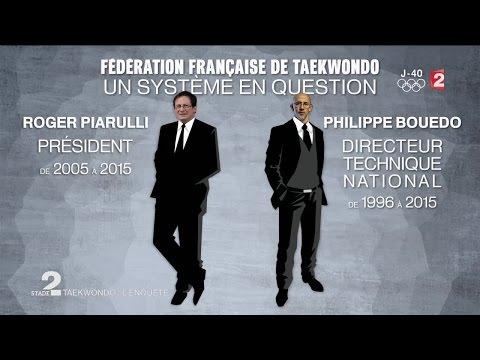 Taekwondo : les mauvais comptes de la fédération française