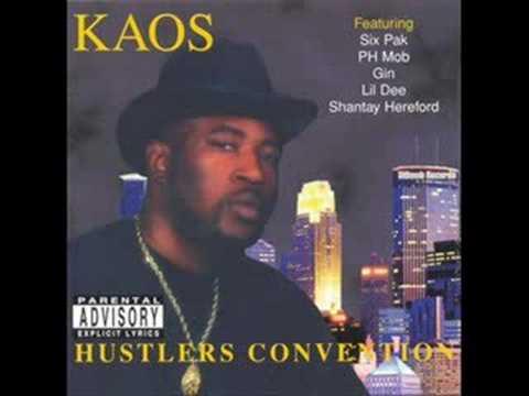 Kaos - Got To Be Funky