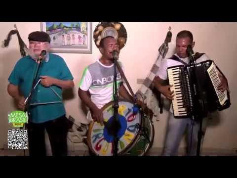 Assista: Trio Virgulino Doce Chamego - Live SESC ao Vivo