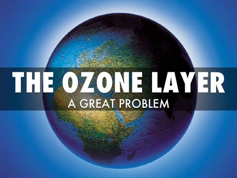 The Arctic And The Ozone Layer : Best Documentary Of All Time