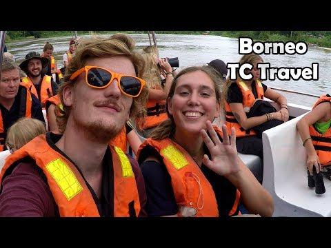 Borneo (Malaysia & Brunei) - Travel Adventures | HD