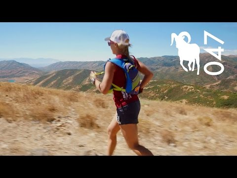 THE 2016 WASATCH 100