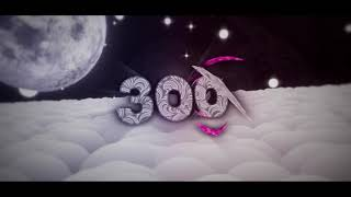 300 subs intro | ft nicedzn | thanks everyone !