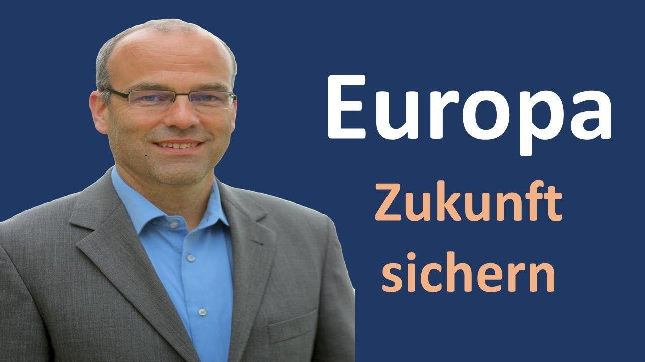 Dr. Rainer Rothfuß: Deutschland wird ausgenommen wie eine Weihnachtsgans