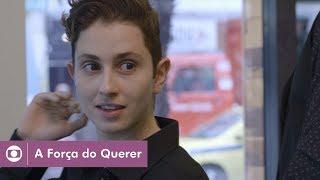 A Força do Querer: capítulo 128 da novela, quarta, 30 de agosto, na Globo