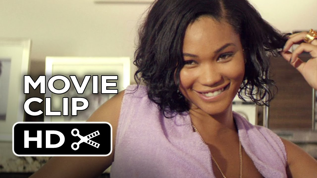 Dope Movie CLIP - Play With Me (2015) - Zoë Kravitz, Shameik Moore Movie HD