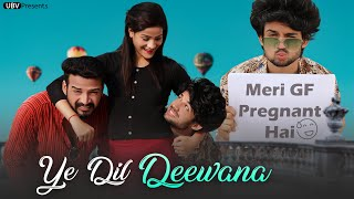 Ye Dil Deewana | Cute Love Story | Craziest Love Story Ever | By Unknown Boy Varun
