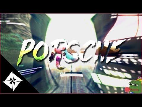 """【FORTNITE】 Overedit - """"porsche."""" (1440p)"""