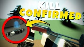 NUOVO: KILL CONFIRMED GAME MODE E WWII GUNS! (ROBLOX PHANTOM FORCES)