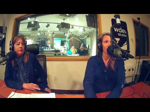 DPTV's Great Lakes Bureau Chief discusses new Line 5 documentary on WDET 101.9 FM   Great Lakes Now