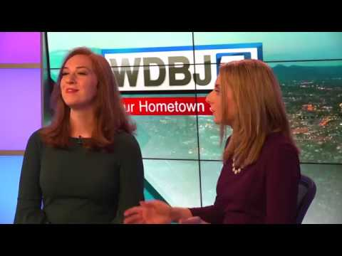 Reporter Palooza: A newsroom initiative at WDBJ7
