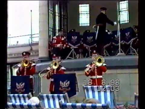 Frolic for Trombones -  Band of The Honourable Artillery Company