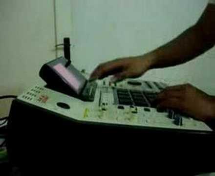 Ballads Of The Cliche - DJ Flame Remix