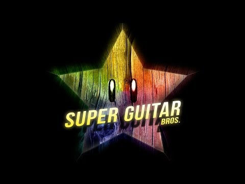 Super Guitar Bros (Full Album)