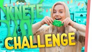 KNET-Challenge | Justin Bieber aus KNETE in nur 60 SEKUNDEN!