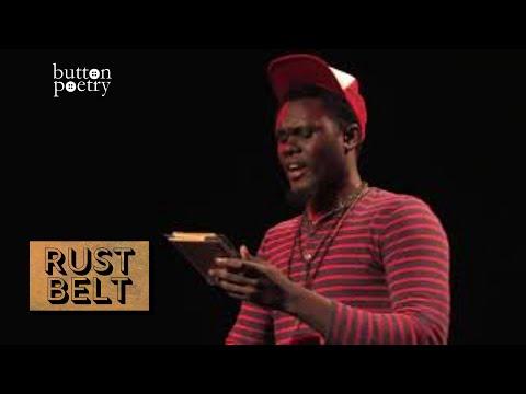 Akeemjamal Rollins - 'Suicide Note' (Rustbelt 2014)