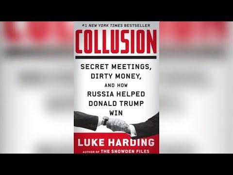 Where's the 'Collusion'?