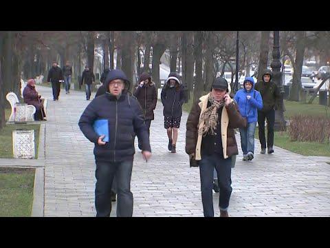 О дополнительных мерах профилактики распространения коронавируса объявили в Москве.