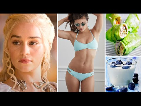 Emilia Clarke (Daenerys) Starving Herself For Weight Loss ...