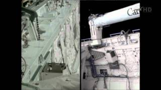 STS-135 Picosat Deployment July 20, 2011.mp4