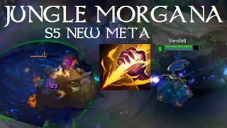 Jungle Morgana Guide!! (S5 RIP)