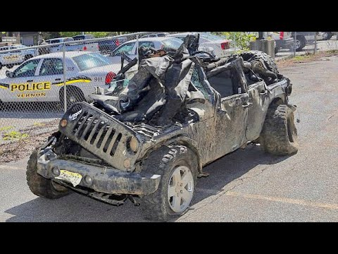 Best Off Road 4x4 >> Crazy Jeep 4x4 Fails And Wins Best Off Road Compilations 4x4 Fails