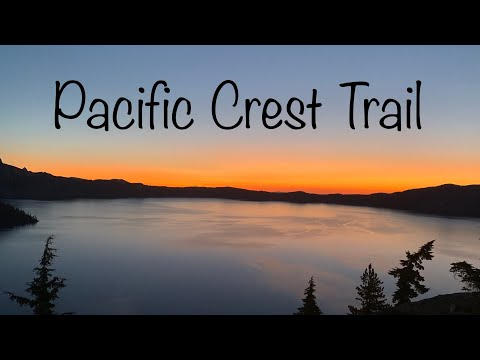 Pacific Crest Trail: A Life-Changing Journey